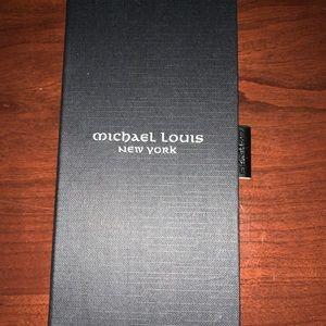 Michael Louis IPhone 11 case 100% authentic